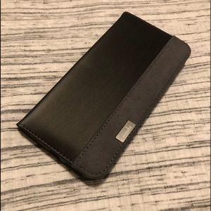 Moshi dark grey iPhone 6+, 7+, 8+ case